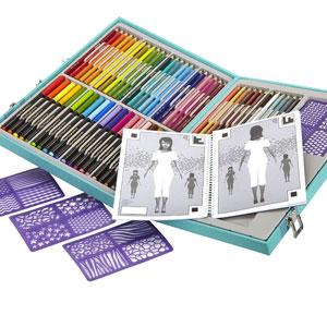 Crayola Virtual Fashion Set