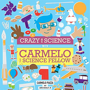 Crazy for Science