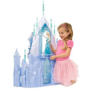 Disney Frozen Elsa's Ice Palace