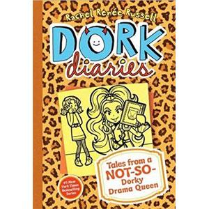 Dork Diaries 9