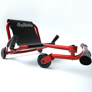 Ezyroller Red Ride On