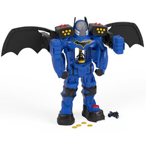 Fisher-Price Batbot Xtreme