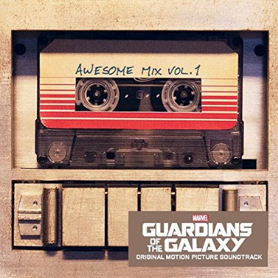 Guardians of Galaxy Soundtrack