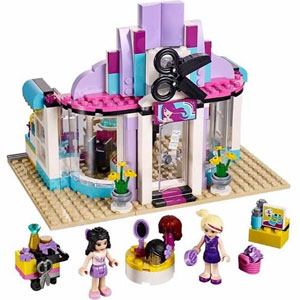LEGO Friends 41093 Heartlake Hair Salon