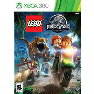 LEGO Jurassic World