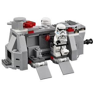 LEGO Star Wars Imperial Troop