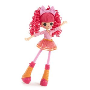 Lalaloopsy Girls Tippy Tumbelina Doll