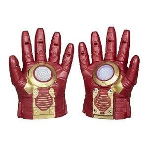 Iron Man Arc FX Armor