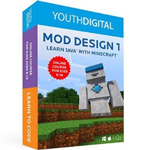 Youth Digital Mod Design 1