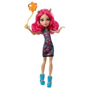 Monster High Ghoul Fair Howleen Wolf Doll