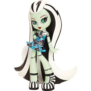 Monster High Vinyl Collection Frankie Stein Figure