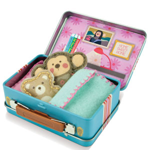 My Studio Girl Sewing Monkey Kit