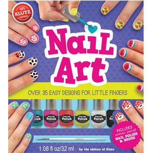 Klutz Nail Art 2015