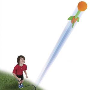 POOF Strato Slam Rocket
