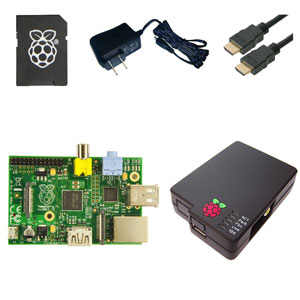 CanaKit Raspberry Pi 2 Ultimate Starter Kit