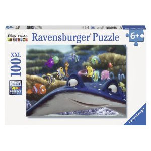 Ravensburger Disney Pixar: Nemo and his Friends