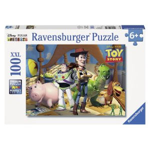 Ravensburger Disney Pixar: Toy Story