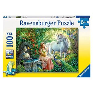 Ravensburger Princess and Unicorn