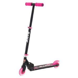 Razor Black Label A Kick Scooter