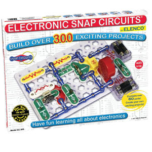 Snap Circuits Jr. SC-300