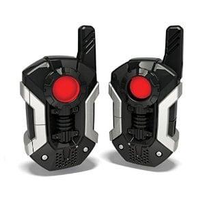 Spy Gear Ultra Range Walkie Talkie