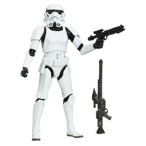 Star Wars The Black Series Stormtrooper