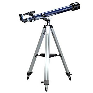 Thames & Kosmos TK1 Telescope and Astronomy Kit