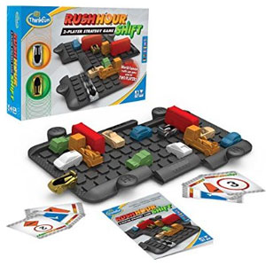 ThinkFun Rush Hour