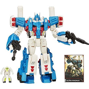 Transformers Generations Leader Class Ultra Magnus