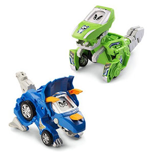 VTech Switch & Go Dinos 2-Pack