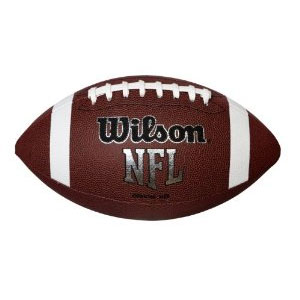 Wilson NFL Air Attack Football