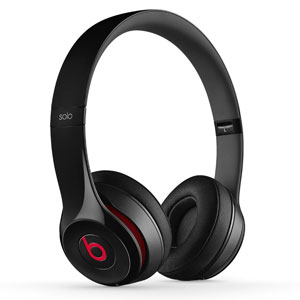 Beats Solo 2 Wireless On-Ear Headphone