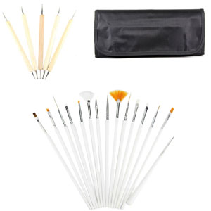 Benair Nail Art Supplies