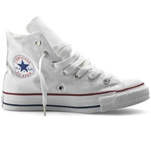Converse Chuck High Top Sneakers