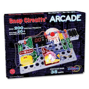 Elenco Snap Circuit Arcade
