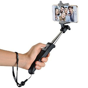 Mpow iSnap Bluetooth Selfie Stick