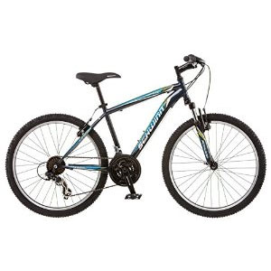 Schwinn 24″ High Timber Mountain Bike