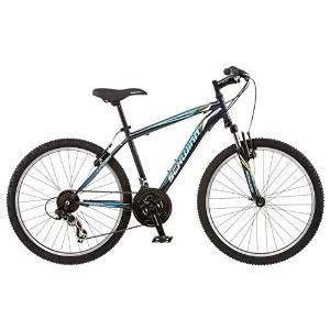 Schwinn 24″ High Timber Mountain Bike