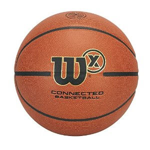 Wilson X Game Basketball