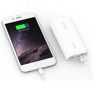Anker Astro Portable Phone Charger