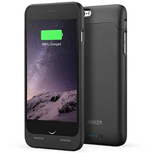Anker Extended Battery Case for iPhone 6/6S Plus