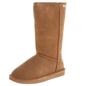 BEARPAW Emma Tall Fashion Boot