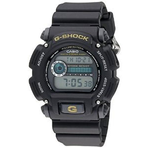 Casio G-Shock Mens Sport Watch