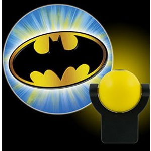 DC Comics Batman LED Night Light