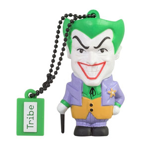 DC Comics USB Flash Drive