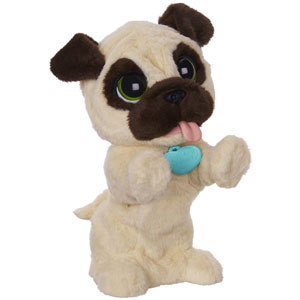 FurReal Friends My Jumpin' Pug