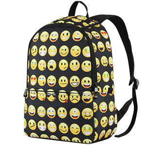 Hynes Eagle Emoji Backpack