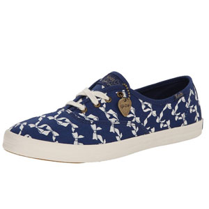 Keds Taylor Swift Champion Fashion Sneaker