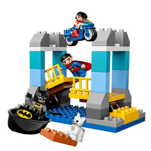 LEGO DUPLO Batman Adventure