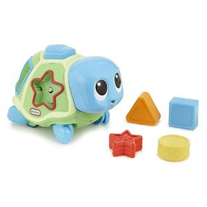 Little Tikes Crawl 'n Pop! Turtle